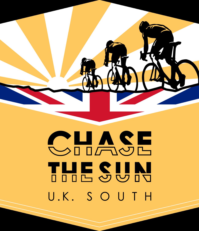 Chevron Logo UK South