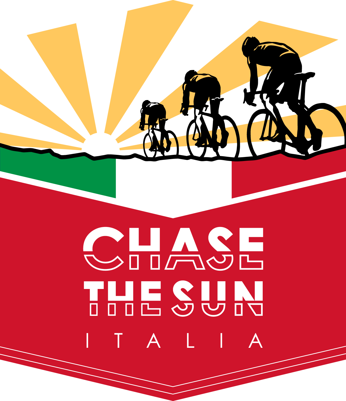Chevron Logo Italia