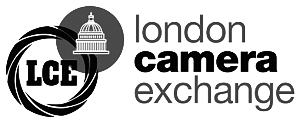 London Camera Exchange Logo